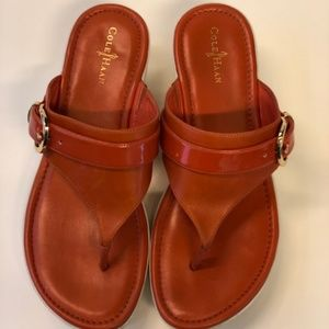Cole Haan Air Maddy Tant Thong Sandal